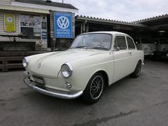 VW タイプIIISTDノッチバック ヨーロピアンモデル NEWペイント