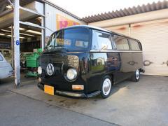 VW タイプIIローダウンレイトバス エンジンOH ミッション交換済
