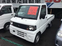ミニキャブトラック4WD HDDナビ ETC オートマ