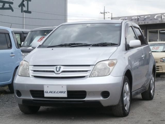 トヨタ イスト 1.5F Lエディション 4WD キーレス オートエアコン