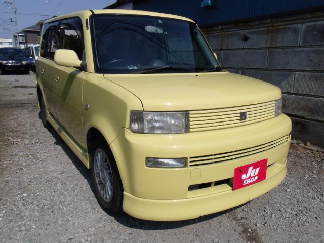 トヨタ ZXバージョン 4WD ローダウン キーレス付