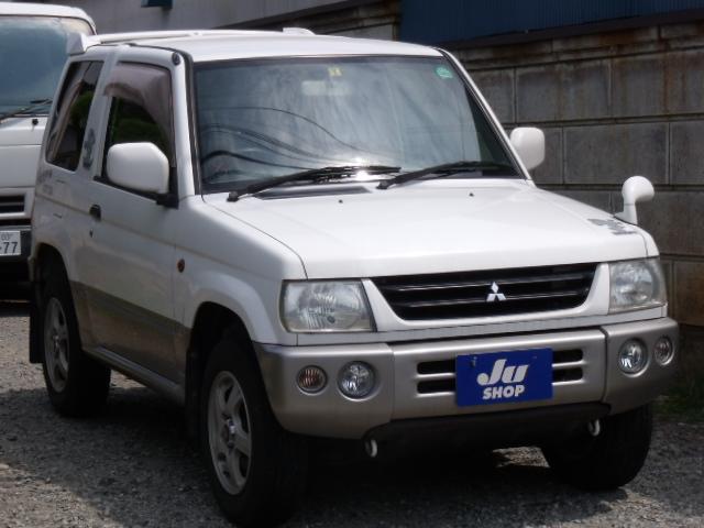 三菱 スヌーピーエディション パートタイム4WD