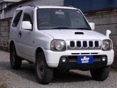 ジムニーXCターボ パートタイム4WD タイミングチェーン キーレス