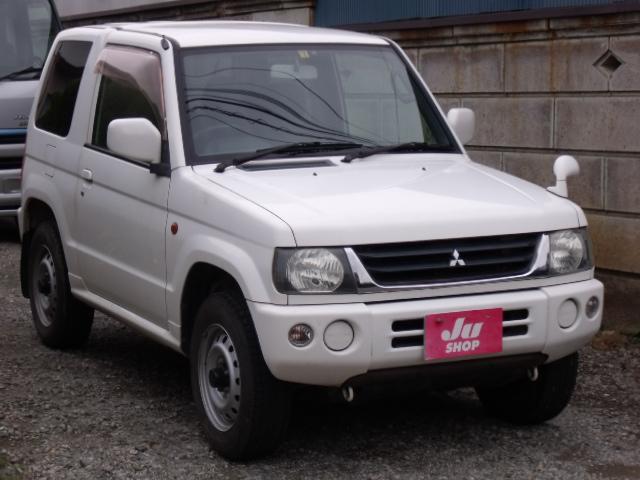 三菱 X パートタイム4WD ETC キーレス付