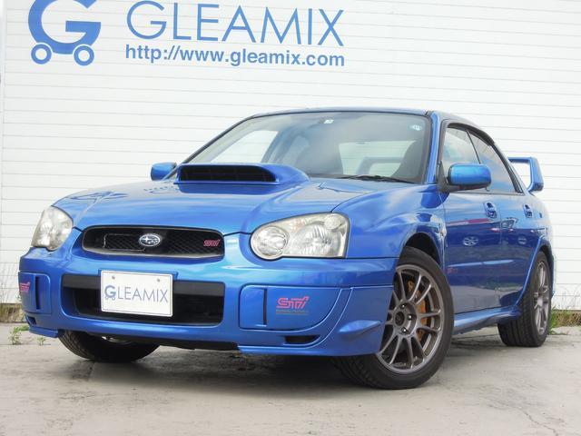 WRX STi 4WD HID(1枚目)