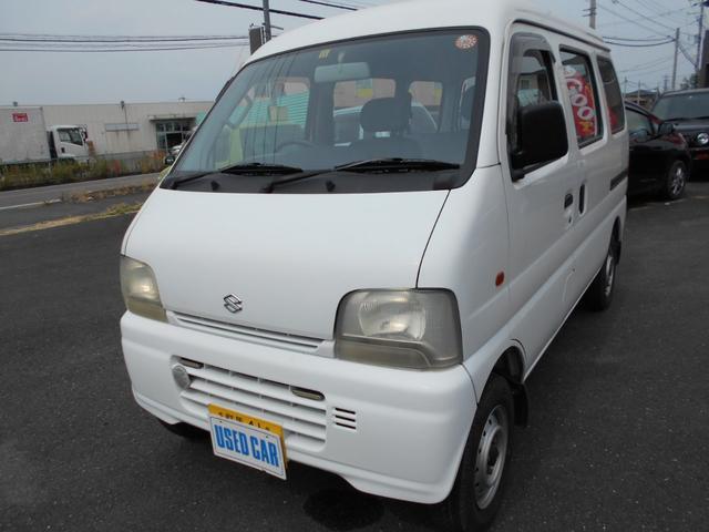 スズキ PC-4WD