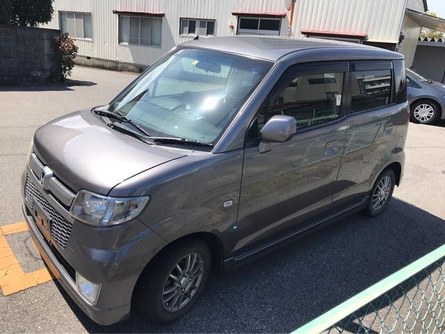 ホンダ スポーツW キーレス CD ガンメタ 軽自動車
