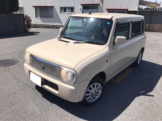 スズキ CD ベンチシート 軽自動車 ケンウッドCDデッキ