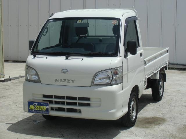 ダイハツ エアコン・パワステ スペシャル 3方開 5MT車