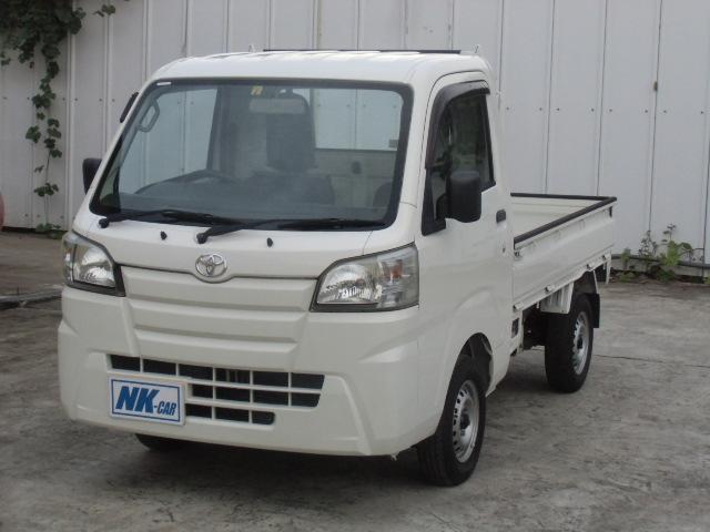 トヨタ スタンダード 5MT エアコン パワステ 最大積載量350kg