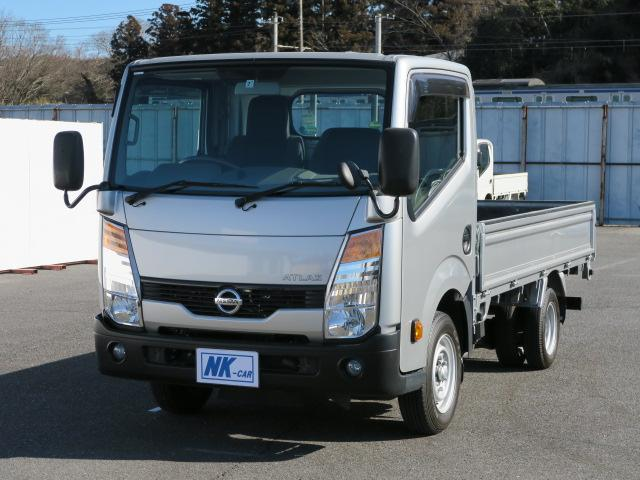 スーパーロー ディーゼル 5MT 保証1年付 キーレス EHS装着車 最大積載量1500kg