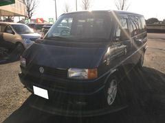 VW ヴァナゴンGL