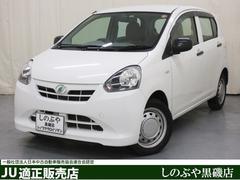 ミライースLf 4WD ナビ ETC キーレス!