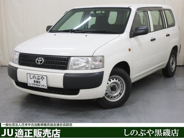 トヨタ DXコンフォートパッケージ ナビ ETC キーレス