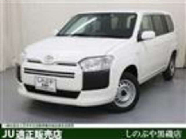 トヨタ UL-X バン1.5UL-X 4WD セーフティセンス