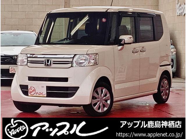 N−BOX(ホンダ) 中古車画像