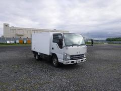 タイタントラック積載1.5t −5度設定 冷蔵冷凍車 サイド扉 バン