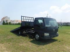 タイタントラック低床 ワイドロング 一般型セーフティローダー