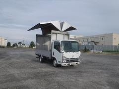 タイタントラック積載1.7t 標準ハイキャブ セミロング アルミウィング