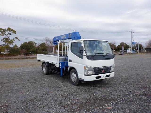 「その他」「キャンター」「トラック」「茨城県」の中古車