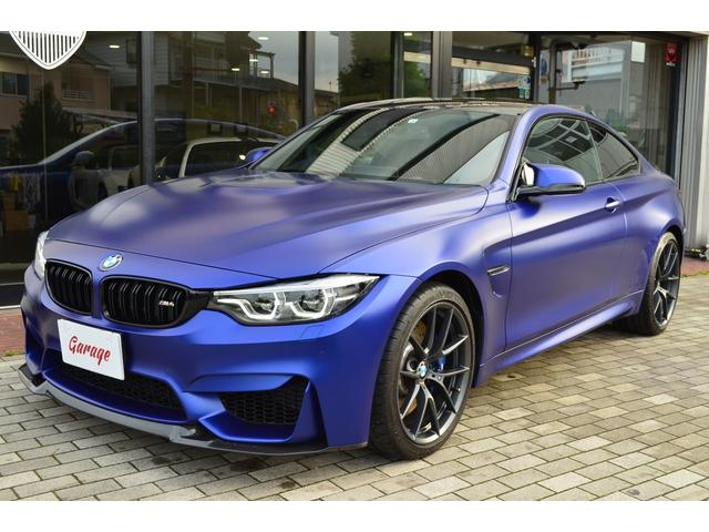 「BMW」「BMW M4」「クーペ」「群馬県」の中古車
