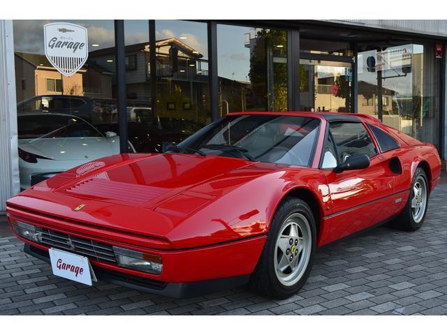 「フェラーリ」「328」「クーペ」「群馬県」の中古車