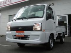 サンバートラックTB 4WD AC PS 走行距離無制限 2年間保証