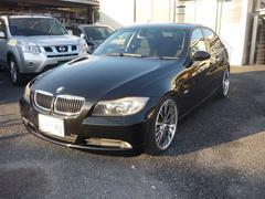 BMW320i KW車高調
