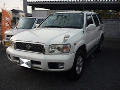 テラノワイド R3m−SE リミテッド オールモード4WD