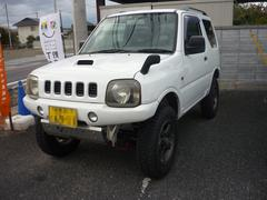 ジムニーXC 4WD リフトUP