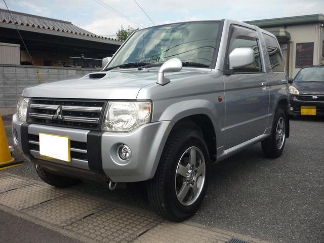 三菱 ナビエディションVR 4WD