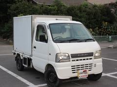 エブリイ冷蔵冷凍車