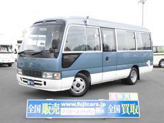 コースタートヨタ キャンピングサルーン バスコン