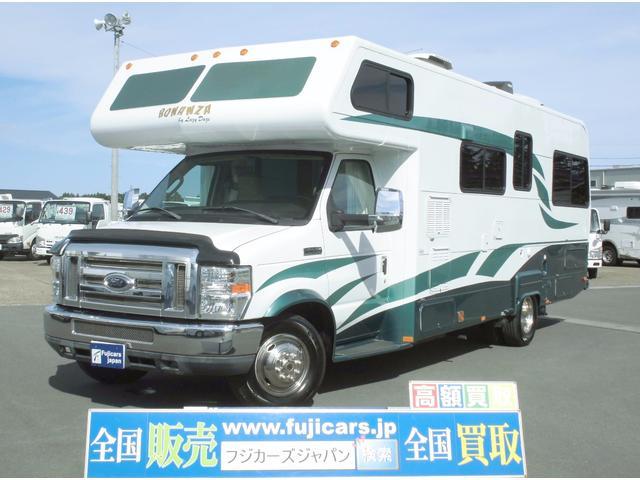 キャンピングカー E450 ボナンザ27RL