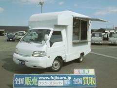 バネットトラック移動販売車 ケータリングカー キッチンカー