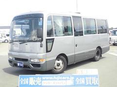 シビリアンバスオートワークス京都 リゾートサルーンSR−1 TB45換装