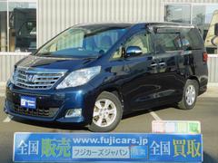 アルファードキャンピングカー フジカーズジャパンFOCSリノタクミRB2