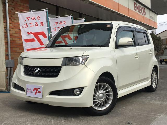 トヨタ S エアロ-Gパッケージ スマートキー ETC