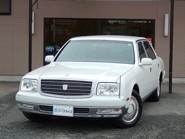 トヨタ ワンオーナー ドアミラー エアサス&ラジエター交換済 後期