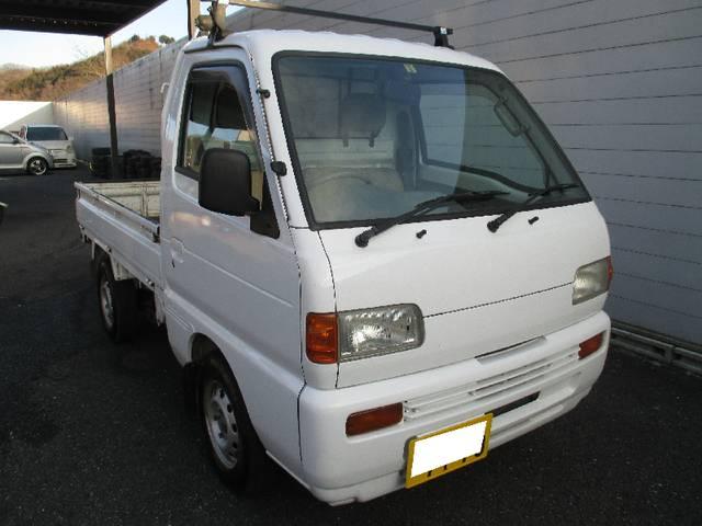 「スズキ」「キャリイトラック」「トラック」「埼玉県」の中古車