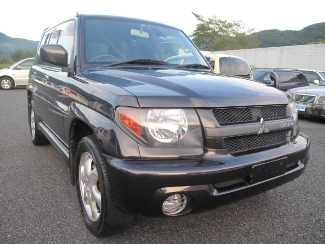 TR ターボ 4WD 後期型 ETC(1枚目)