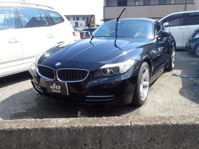 BMW sDrive23iスタイルエッセンス パドルシフト 電動OP