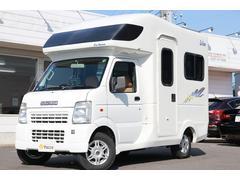 キャリイトラックAZ−MAX ラクーン 5MT 4WD サブB シンク