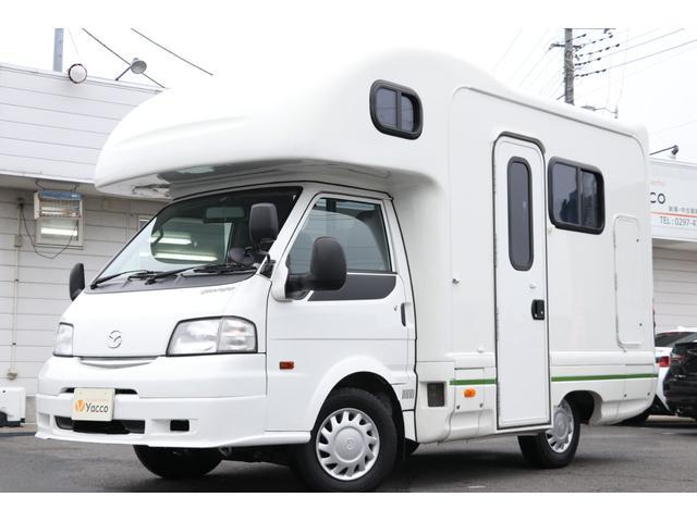 マツダ AtoZ製 アミティ BOSCO 4WD FF Rクーラー