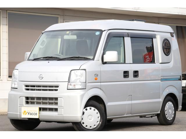 日産 GXターボ 4WD オートワン製 愛犬くん インバーター