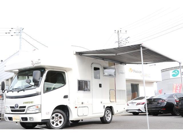 トヨタ バンテック製 コルドランディ 3サブ 家庭用AC 1500W