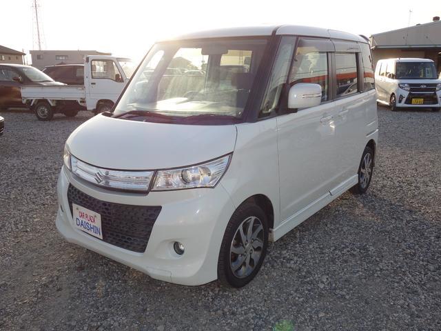 スズキ XS 助手席側電スラ モニターオーディオ(バックカメラ付き)