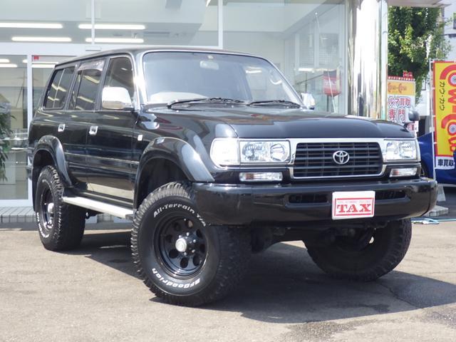 トヨタ VX サンルーフ キーレス キセノン 4WD ETC CD
