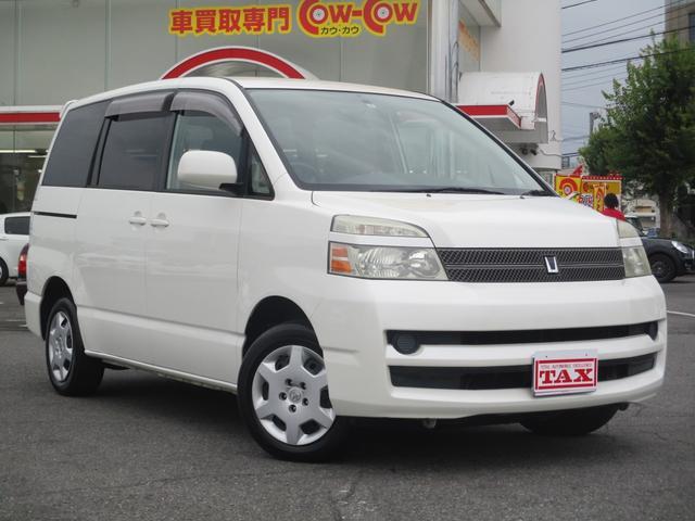 トヨタ X Vエディション ワンオーナー 禁煙車 4WD 純正ナビ