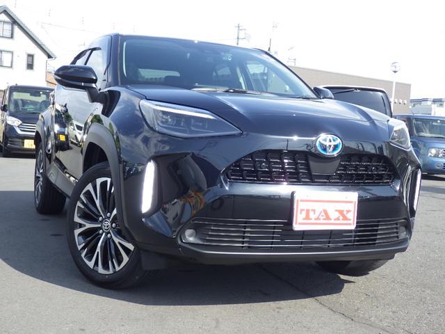 トヨタ ハイブリッドZ ワンオーナー 禁煙車 ディスプレイオーディオ LDA PCS PKSB RSA クリアランスソナー レーダークルーズコントロール 前席電動シート 前席シートヒーター ハーフレザーシート ETC LED